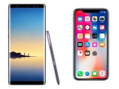 iPhone X vs Samsung Galaxy Note – fotoparametry Galaxy Note 98320724898