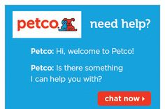 Invitation pop up window for live chat with an online representative