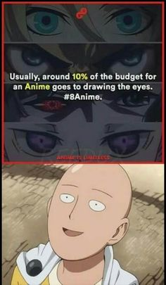 *sighs* Saitama. What am I gonna do with you?