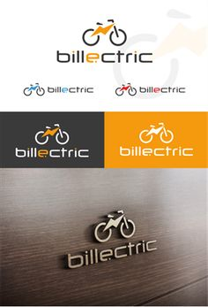 Electric Bicycle Company logo design , Billectric designs and builds high performance electric bicycles that are powered by lithium ion batteries. Our bikes are designed to be high tech . Vintage Logos, Vintage Logo Design, Free Business Card Design, Electric Bicycle, Bicycles, Card Ideas, Company Logo, Tech, Store