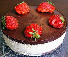 Baileys kakku.