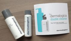 POPSUGAR Must Have August 2013 Review | My Subscription Addiction: Dermalogica special cleansing gel and pre-cleanse. So far, so good. Tried once ;)