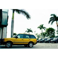 Land Rover Palm Beach is an award-winning luxury dealership offering drivers new Land Rover vehicles, along with quality used cars and certified service. Palm Beach Florida, West Palm Beach, New Land Rover, Best 4x4, Range Rovers, Used Cars, Happy, Pasta, Range Rover