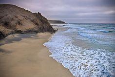 - La Pared Beach III - Fuerteventura Visit Fuerteventura to stumble on a beautiful coast with emerald green waters and…