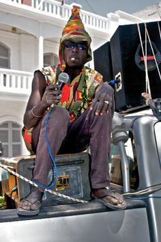 Baye Fall (Saint Louis, Sénégal)