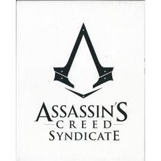 Playstation 4 Assassin's Creed Syndicate Steelbook (PS4) BRAND NEW