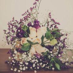 Native Canyon Bridal Bouquet