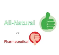 Natural versus prescription treatment for IBS-D
