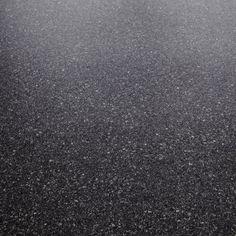 Planet II 698 Black Marble Vinyl Flooring - Carpetright