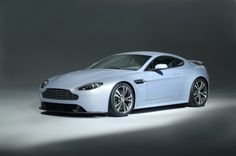 Aston Martin has been around for 101 years and to mark the occasion the car maker is debutting two new special editions at this year's Geneva Motor Show, the Vantage and the Carbon Black and Carbon White. Aston Martin V12 Vantage, New Aston Martin, Aston Martin Cars, Aston Martin Vanquish, Jaguar, Roadster Car, Automotive Group, Automotive Art, Geneva Motor Show