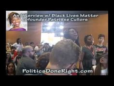 Reaction by some liberals at Netroots Nation to #BlackLivesMatter disappointing