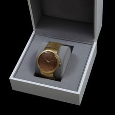 Christian Dior La D De Dior Tiger's Eye Dial Solid Swiss Gold Watch - http://menswomenswatches.com/christian-dior-la-d-de-dior-tigers-eye-dial-solid-swiss-gold-watch/ COMMENT.