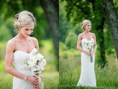 KARIS & ANDREW | A BRAELOCH VINTON, VA WEDDING | Ashley Lester Photography | Instagram: @ashleylesterphoto
