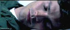 Jamie Dornan as Agent X in the 2009 short film, X Returns http://www.everythingjamiedornan.com http://www.facebook.com/everythingjamiedornan