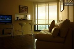 Brand New 1 Br Apt in Recoleta! in Buenos Aires from $70 per night