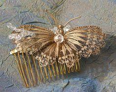 Vintage by Freya Colette - hair pin