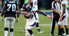 Broncos slam Cam Newton, Panthers to win Super Bowl 50