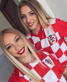 Sexy Fans of the Brazilian national team FIFA 2018 - Football Fans News Hot Football Fans, Football Girls, Soccer Fans, Female Football, Soccer Girls, Champions League, Hot Fan, Brazilian Women, Hot Cheerleaders