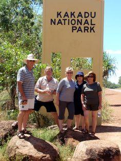 Kakadu National Park, NT - March 2009