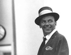 Frank Sinatra embodied an era of men's style and grace from the 1950s and early 1960s. The hard-drinking, heavy-smoking 'Rat Pack' founding member seemed to never lose his cool, even in the midst of his son's kidnap debacle. People questioned his potential ties to the mafia, but no one ever denied that he was the entertainer of the day. Old Blue Eyes always seemed well put-together, and our hat goes off to him for his matter-of-fact and effortless style.