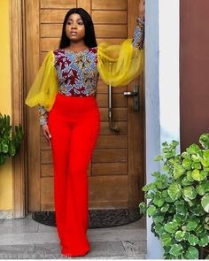 Latest African Fashion Dresses : Elegant Chic Styles You Will Love to Slay Latest African Fashion Dresses. This is a new collection of african dress styles you need in your wardrobe. You will get trendy and absolutely cute African Fashion Ankara, Latest African Fashion Dresses, African Print Fashion, African Wear, African Attire, Latest Fashion, African Dresses Online, African Dresses For Women, African Women