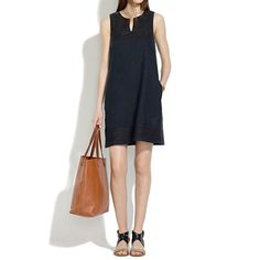 great shift dress for summer