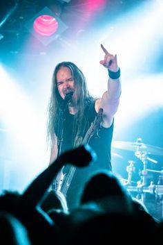 Death Metal, The Wiz, Metal Bands, Singer, Smile, Concert, Search, Music, Google