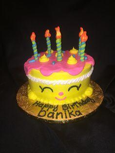 Rosette cake Cupsncakes Pinterest Cakes and Rosette cake