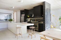 Brick House by Clare Cousins // Melbourne. | yellowtrace blog »