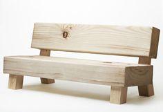 Soft Wood Sofa by Moroso - sofas - design at STYLEPARK