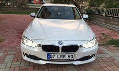 320i 320i ED 170 SEDAN 2014 BMW 320i 320i ED 170 SEDAN