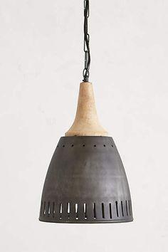 Alden Island Pendant Lamp - anthropologie.com