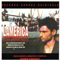 Lamerica   Soundtrack Franco Piersanti Music