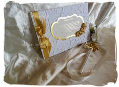 Il Blog di Artefem: Guestbook Oro