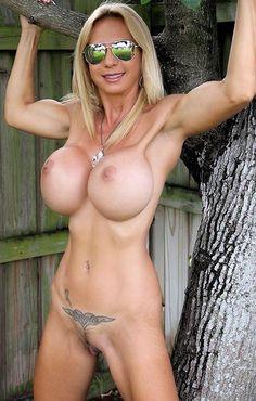 Pics nude granny