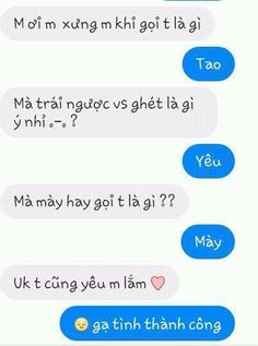 Gạ tình thành công =)) Funny Love, The Funny, Meaningful Sentences, Film Anime, Crush Humor, Funny Memes, Jokes, Cute Messages, Message Quotes