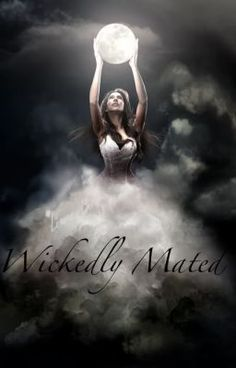 """""""Wickedly Mated (IN EDITING AT THE MOMENT) - Chapter One: Wicked"""" by SportsGal07 - """"Eryn is a human girl working at a bar called Wicked. Thanks to her uncle, who was bitten and is now …"""""""