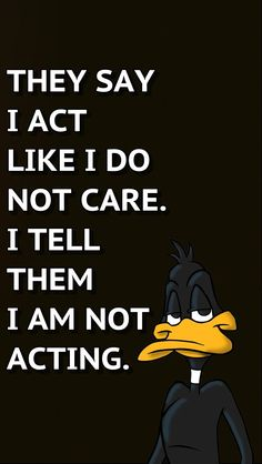 Love daffy