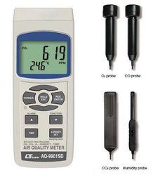 Analysatoren 1 Pc Mini Lcd Display Digital Thermometer Hygrometer Temperatur Feuchtigkeit Meter Sonde Elegant Und Anmutig