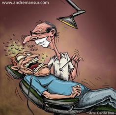 dentista -