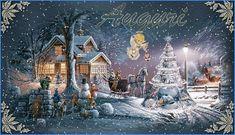 Immagini Auguri Di Natale Animati.227 Fantastiche Immagini Su Auguri Di Natale Nel 2019