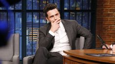 ICYMI: James Franco Skips Award Ceremony After Sexual Misconduct Accusations