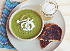 As you know, I've made it a goal to cook more soups this season. Elsie thought it would be fun to create a few sister soup and sandwich pairings. I tell her a soup, and she pairs it with a sandwich. She tells me a sandwich, and I pair it with a soup. Easy! And by the end of it we've come up with different combinations you could mix and...