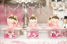 Dream Ballet 1st Birthday Party Planning Ideas Supplies Carousels Pink