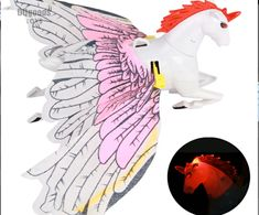 Novelty Flash Simulation Electric Flying Horse with Sound Toys for kids Horse Fly, My Horse, Horses, Kids Learning Toys, Kids Toys, Activity Toys, Activities, 3 Year Olds, Visual Effects