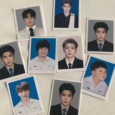 Nct 127, Seoul, Id Photo, Guan Lin, Rapper, Valentines For Boys, Jung Yoon, Jung Jaehyun, Jaehyun Nct