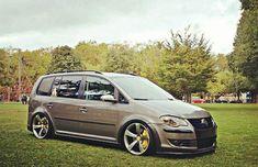 Volkswagen Touran, Cannon, Automobile, Fans, Vehicles, Instagram, Exotic Cars, Convertible, Car