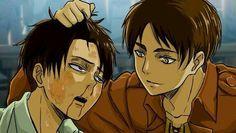 ..hm something's wrong?? XD -Ereri