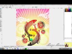 a look at embird studio 1 - YouTube TUTORIALS