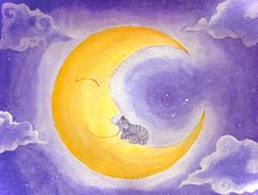 Hijo de La Luna by Izayoi7.deviantart.com on @deviantART